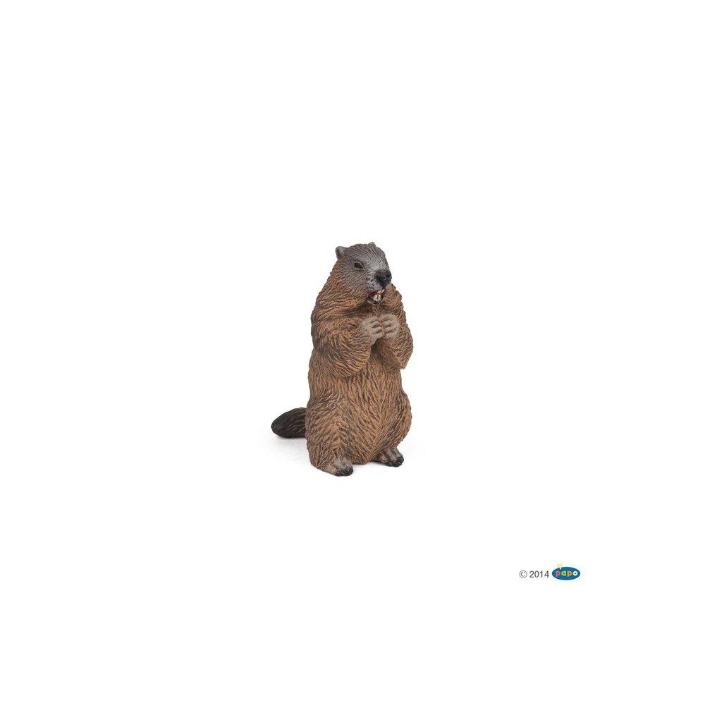 Papo 50128 Marmotte