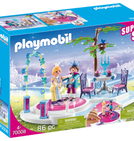 Playmobil 70008 Super Set Bal royal
