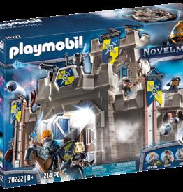 Playmobil 70222 Forteresse Novelmore