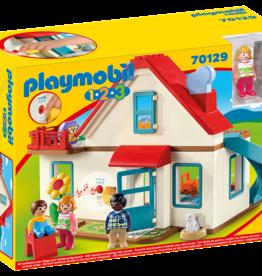 Playmobil 70129 Maison familiale