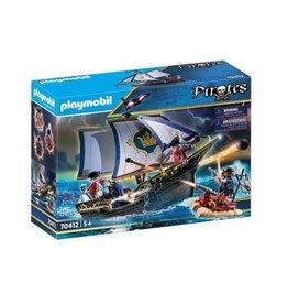 Playmobil 70412 Chaloupe des soldats