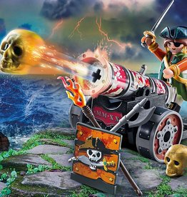 Playmobil 70415 Canonnier pirate