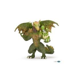Papo 39089 Dragon de la forêt