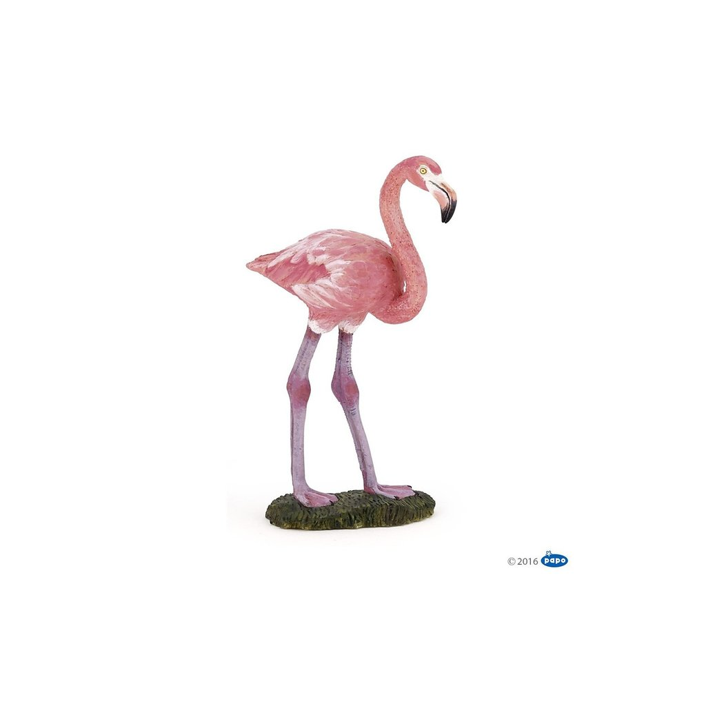 Papo 50187 Flamant rose