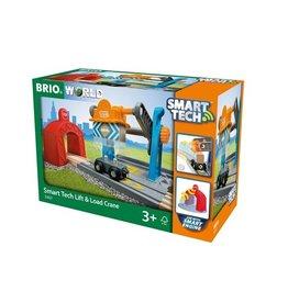 Brio Smart Tech Grue de chargement de marchandises