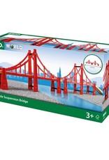 Brio brio Double pont suspendu