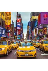 Jumbo Puzzle 1500mcx, New York Taxi