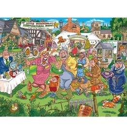 Wasgij Original #32 La grande pesée 1000 pièces