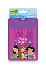 Crayola Trousse portative des princesses Disney