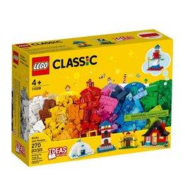 Lego 11008 Briques et maisons