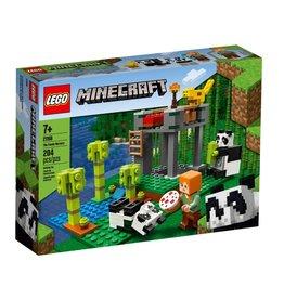 Lego 21158 La garderie des pandas