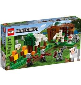 Lego 21159 L'avant-poste des pillards