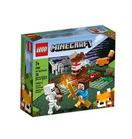 Lego 21162 Aventures dans la taïga