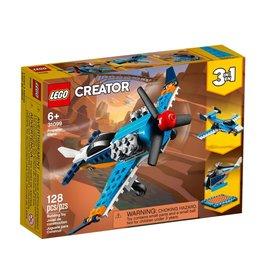 Lego 31099 L'avion à hélice