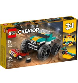 Lego 31101 Le Monster Truck
