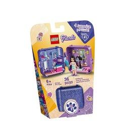 Lego 41404 Le cube de jeu d'Emma