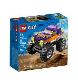 Lego 60251 Le Monster Truck