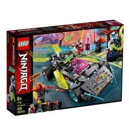 Lego 71710 La voiture ninja
