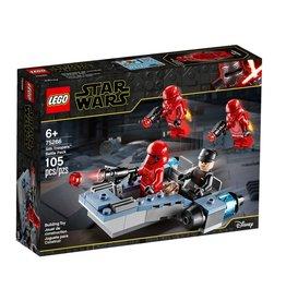 Lego 75266 Coffret de bataille Sith Troopers™