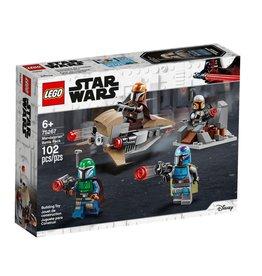 Lego 75267 Coffret de bataille Mandalorien™