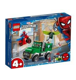 Lego 76147 L'attaque du Vautour