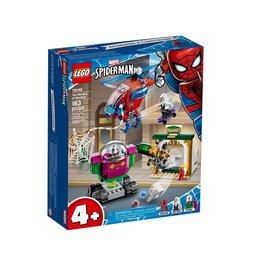 Lego 76149 La menace de Mysterio