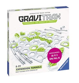 Ravensburger Gravitrax Accessoire Tunnels