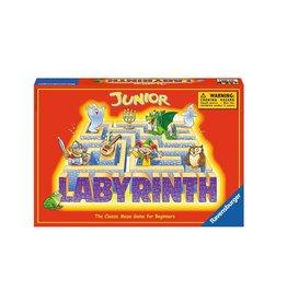 Ravensburger Labyrinthe Junior (anglais)