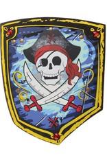 Great Pretenders Bouclier pirate