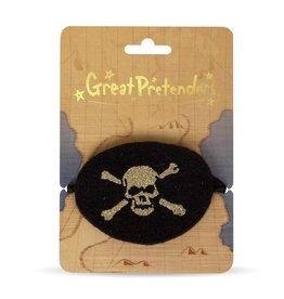 Great Pretenders Cache-œil de pirate