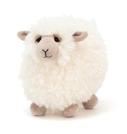 Jellycat Rolbie le petit mouton