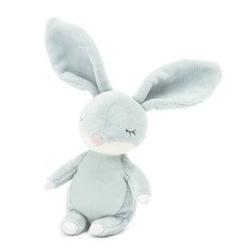 Jellycat Minikin le petit lapin gris