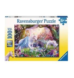Ravensburger Royaume de la licorne 100pcs