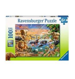 Ravensburger Paysages sauvages 100 pc Puzzles