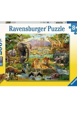 Ravensburger Animaux de la savane 200 pc Puzzles