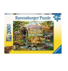 Ravensburger Animaux de la savane 200 pc Puzzles