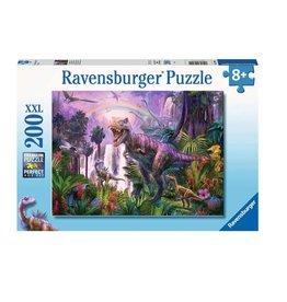 Ravensburger Pays des dinosaures 200 pc Puzzles