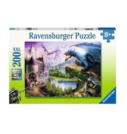 Ravensburger Montagnes de Mayhem 200 pièces