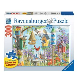 Ravensburger Paradis des oiseaux 300 pc Large Format