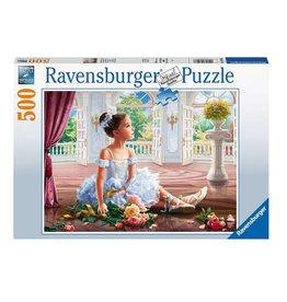 Ravensburger Rêve de ballerine 500 pc Puzzles