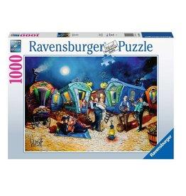 Ravensburger Belle fin de soirée 1000 pc Puzzles