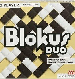 Mattel Blokus duo
