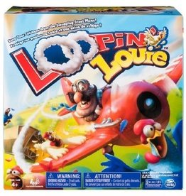Spin Master Looping Louie