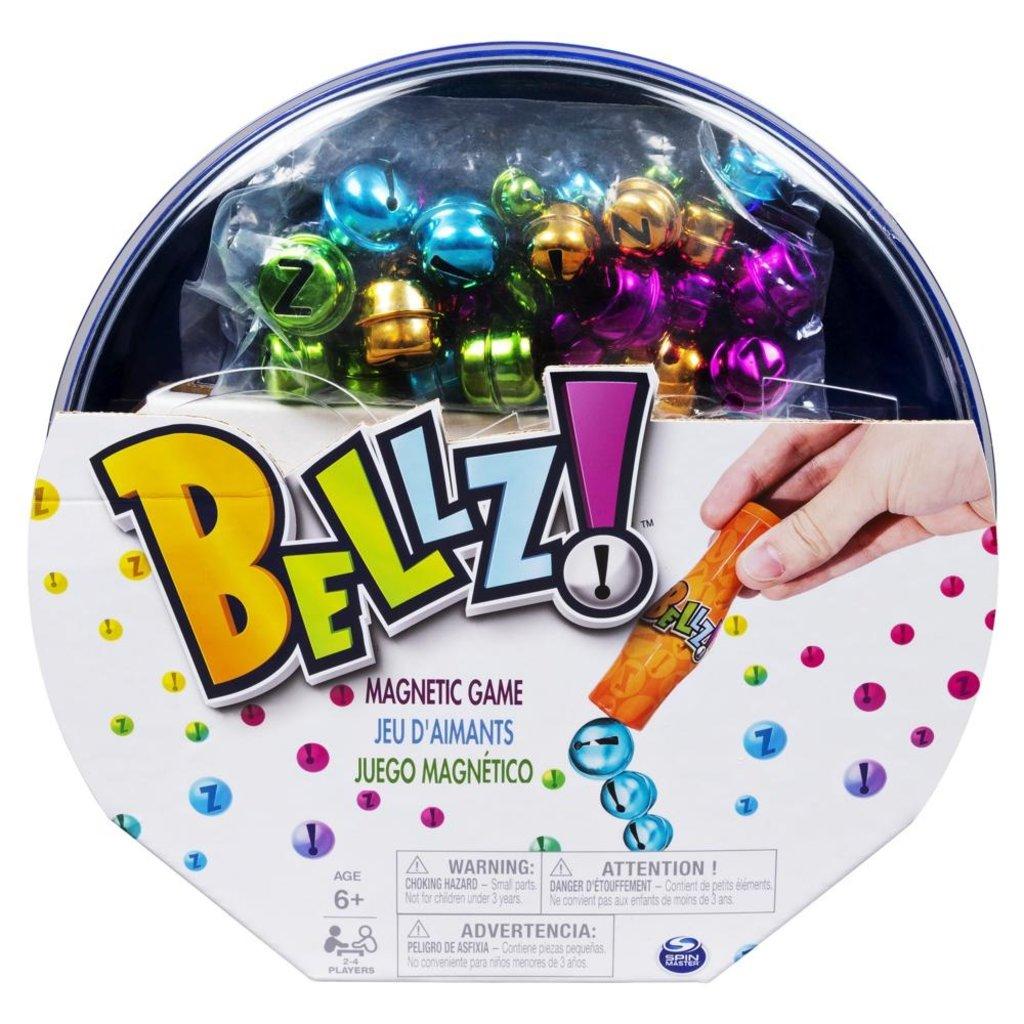 Spin Master Bellz!