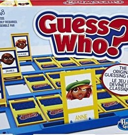 Hasbro Guess who