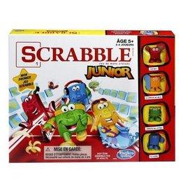 Hasbro Scrabble junior FR