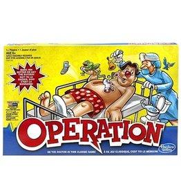 Hasbro Opération