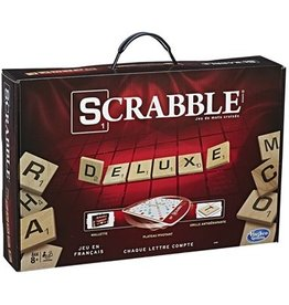 Hasbro Scrabble deluxe FR
