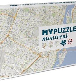 Ilot 307 My Puzzle - Montréal - 1000 pièces