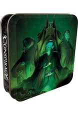 Bombyx Abyss Conspiracy version vert